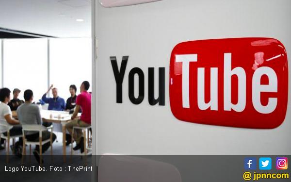 Youtube Buka Slot Iklan Politik untuk Politisi di Amerika Serikat - JPNN.com
