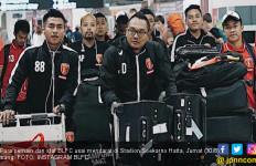 Perseru BLFC Siap Turunkan Tiga Pemain Baru Lawan Persija Jakarta - JPNN.com