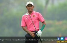 BRI Indonesia Open 2019: Naraajie Emerald dan Rory Hie Tampil Hebat - JPNN.com