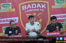 Belum Puas, Perseru BLFC Masih Incar Bek Tengah - JPNN.com