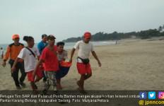 Terseret Ombak Pantai Karang Bolong, Seorang Santri Hilang - JPNN.com
