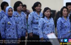 Mayoritas PNS Pusat Sudah Tua, tak Mau Repot Pindah ke Ibu Kota Baru - JPNN.com