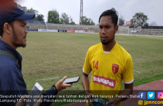 Mantan Bek Persib Ungkap Alasan Berlabuh di Perseru BLFC - JPNN.com