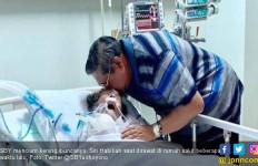 Berita Duka, Ibunda SBY Meninggal Dunia - JPNN.com