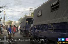 Kala Papua Terkoyak Angkara - JPNN.com