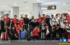 Laga Ditunda, Pemimpin Klasemen Liga 1 Batal Terbang ke Papua - JPNN.com