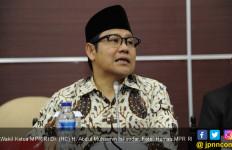 Begini Penjelasan Muhaimin Terkait Timwas Covid-19 DPR RI - JPNN.com