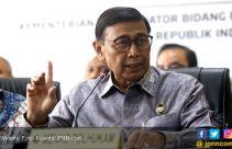 Pak Wiranto Sangat Kuat, Hasil Gemblengan TNI - JPNN.com