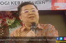 Nama Terminal II Bandara Soetta Diganti, PDIP Protes Keras ke Angkasa Pura II - JPNN.com
