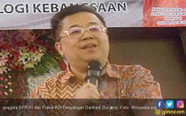 Politikus PDIP: Perluasan Sistem Ganjil Genap Sama Saja Membunuh Pelaku Usaha - JPNN.com