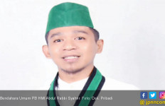 Begini Respons PB HMI Terhadap Pansel Capim KPK - JPNN.com