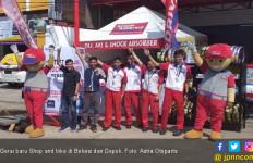 Astra Otoparts Tambah Gerai Baru Shop and Bike di Bekasi dan Depok - JPNN.com