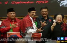 Berita Duka, Perginya Habib Pekerja Sunyi Penjaring Suara bagi PDIP & Jokowi - JPNN.com
