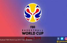 Lihat 5 Aksi Terbaik di Hari Pertama Piala Dunia FIBA 2019 - JPNN.com