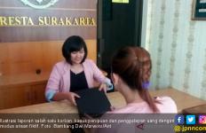 Ibu-Ibu Tergiur Arisan Online, Kini Uang Miliaran Rupiah Lenyap - JPNN.com