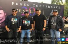 Westlife Diharapkan Bikin Borobudur Makin Terkenal - JPNN.com
