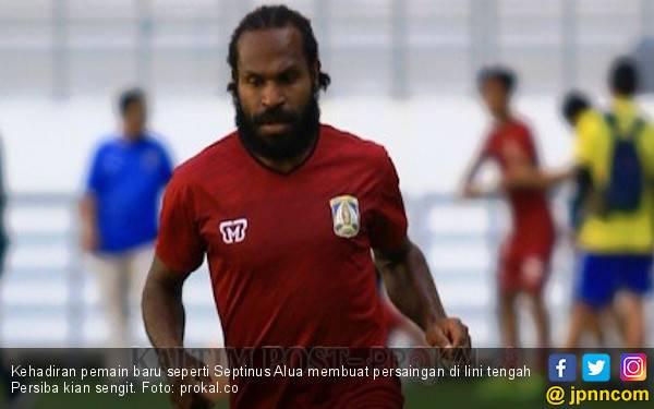 Septinus dan Reza Bergabung, Persaingan Lini Tengah Persiba Kian Ketat - JPNN.com