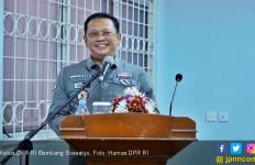 Ketua DPR Pertimbangkan Tunda Pengesahan RUU KUHP - JPNN.com