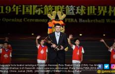 Xi Jinping Buka Piala Dunia FIBA 2019 - JPNN.com