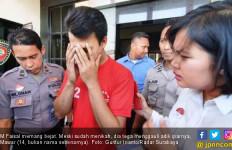 Istri Tidak di Rumah, Faisal Mandi Bareng Adik Ipar - JPNN.com