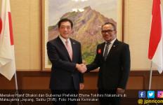 Genjot Kualitas SDM, Kemnaker Gandeng Jepang - JPNN.com