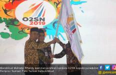 Sumsel Ditetapkan jadi Tuan Rumah O2SN 2020 - JPNN.com