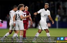 Metz vs PSG: Debut Manis Dua Remaja - JPNN.com