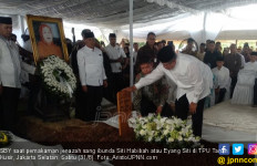 SBY: 2019 Adalah Tahun yang Berat bagi Saya - JPNN.com