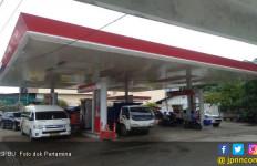 Jelang Nataru, Bagaimana Stok BBM dan Gas Elpiji? - JPNN.com