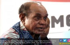 Penjelasan Mantan Gubernur Papua soal Makna Bendera Bintang Kejora - JPNN.com