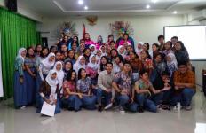 EF Indonesia : Ini 5 Alasan Kenapa Harus Belajar Bahasa Inggris - JPNN.com