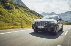BMW X5 xDrive45e Dapat Setrum Baru, Makin Joss - JPNN.com