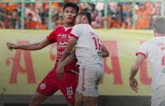 Persija Kalah dari Perseru Badak Lampung FC, The Jakmania Makin Kecewa - JPNN.com