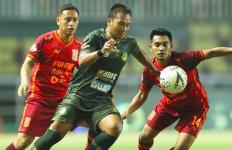Lerby Eliandri Selamatkan Borneo FC dari Kekalahan Kontra PS Tira Persikabo - JPNN.com