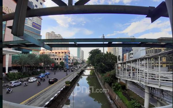 Penjelasan Kadishub DKI Jakarta tentang Perluasan Kawasan Ganjil-Genap - JPNN.com