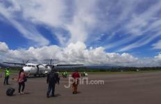 Jumlah Penumpang Pesawat Meningkat, Banyak Warga yang Tinggalkan Papua - JPNN.com