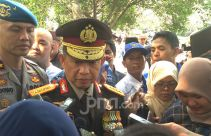 Mau Gerakkan Massa Saat Pelantikan Jokowi? Nih Warning dari Kapolri - JPNN.com