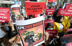 Saran Pemuda Muhammadiyah untuk Pansel Capim KPK, Penting - JPNN.com