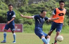 Liga 1 2019: Semen Padang Berbenah Total Jelang Putaran Kedua - JPNN.com