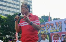 Pernyataan Terbaru dari Wiranto soal Internet dan Medsos di Papua - JPNN.com