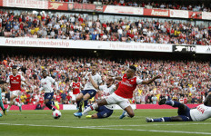 Klasemen Liga Inggris Usai Laga Dramatis Arsenal Vs Tottenham Hotspur - JPNN.com
