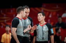 Erick Thohir Bangga Wasit Indonesia Pimpin Laga FIBA World Cup - JPNN.com