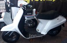Menyapa Leluhur Honda BeAt, Dilepas dengan Harga Rp 25 Jutaan - JPNN.com