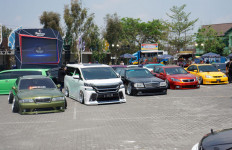 5 Modifikator Terbaik Intersport Auto Show 2019 Yogyakarta - JPNN.com