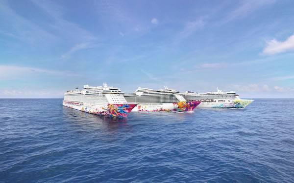 Nikmati Liburan Sempurna Bersama Keluarga di Dream Cruises - JPNN.com