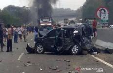 Ketua DPR Dorong Investigasi Kecelakaan Tol Cipularang - JPNN.com