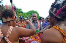 KPK Didesak Usut Dugaan Aliran Dana Gubernur Papua Barat ke Wahyu Setiawan - JPNN.com