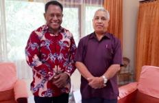 Bu Mega Utus Seseorang Bertemu Tokoh Agama Katolik dan Protestan di Papua - JPNN.com