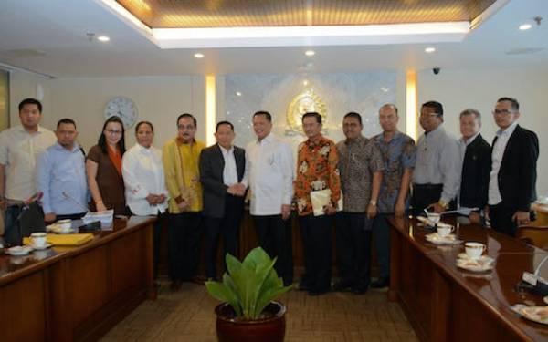 Dukung APNI Tolak Kebijakan Pemerintah Setop Ekspor Bijih Nikel - JPNN.com