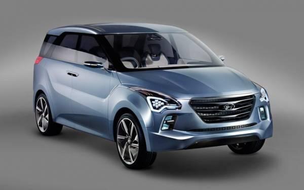 Hyundai Hexa Bakal Mencoba Peruntungan Segmen MPV di Indonesia? - JPNN.com
